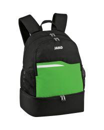 JAKO Rugzak Competition 2.0 zwart/soft groen