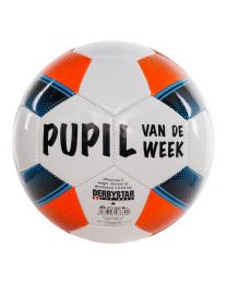 "Derbystar Bal "" Pupil van de Week """