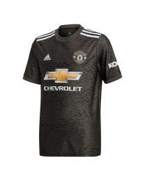 adidas Manchester United Uitshirt 2020-2021