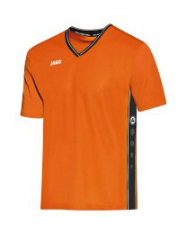 JAKO Shooting shirt Magic fluo oranje/zwart