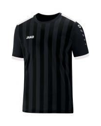 JAKO Shirt Porto 2.0 KM zwart/wit
