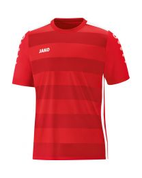 JAKO Shirt Celtic 2.0 KM rood/wit