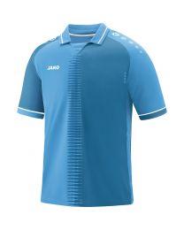 JAKO Shirt Competition 2.0 KM hemelsblauw/wit