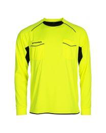 Bergamo Referee Shirt L.M. Geel