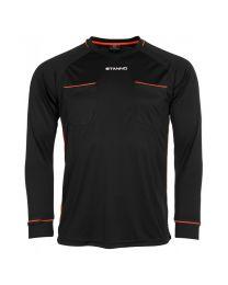Ancona Referee Shirt L.M. Zwart