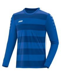 JAKO Shirt Celtic 2.0 LM royal/wit