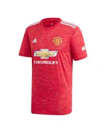 adidas Manchester United Thuisshirt 2020-2021