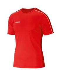 JAKO T-Shirt Sprint rood
