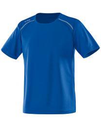 JAKO T-shirt Run royal