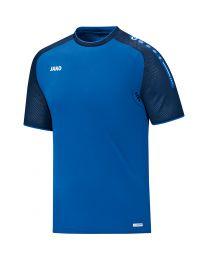 JAKO T-shirt Champ royal/marine