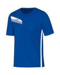 JAKO T-Shirt Athletico royal/wit