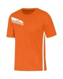 JAKO T-Shirt Athletico oranje/wit