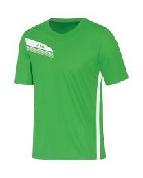 JAKO T-Shirt Athletico zachtgroen/wit