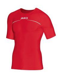JAKO T-shirt Comfort rood