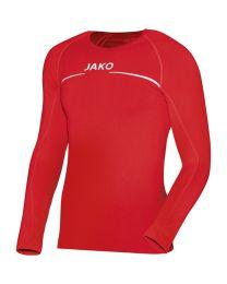 JAKO Shirt Comfort LM rood