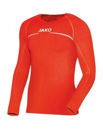 JAKO Shirt Comfort LM flame