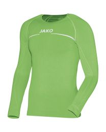 JAKO Shirt Comfort LM soft green