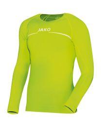 JAKO Shirt Comfort LM lime