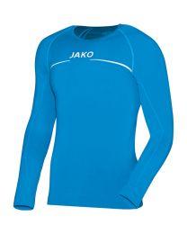 JAKO Shirt Comfort LM JAKO blauw