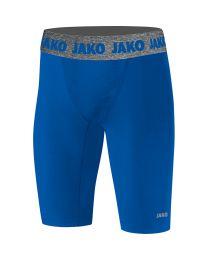 JAKO Short Tight Compression 2.0 royal