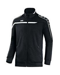 JAKO Trainingsvest Performance zwart/wit/grijs