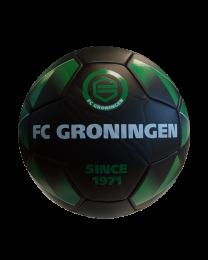 FC Groningen Voetbal Black