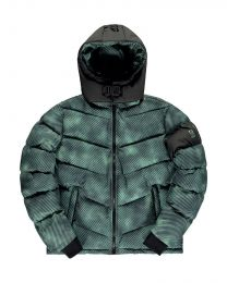 Robey x Banlieue Puffer Jacket