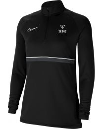 Nike Academy Drill Top Sedoc Dames