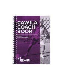 Cawila Elite Training Coach Boek
