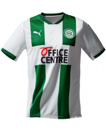 FC Groningen Thuisshirt 20/21
