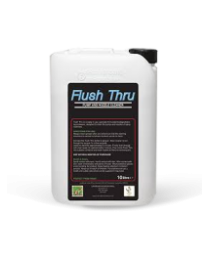 Linemark Flush Thru Reiniger 10 Liter Can