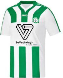G.D.V.V. Martinistad wedstrijdshirt