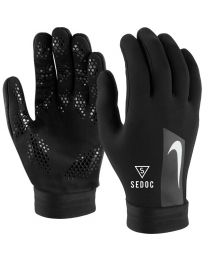 Nike Hyperwarm Gloves Sedoc