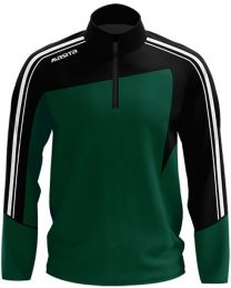 Zip-Sweater V.V. Harkstede