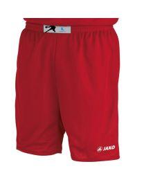JAKO Short Change rood/wit