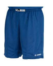 JAKO Short Change royal/wit