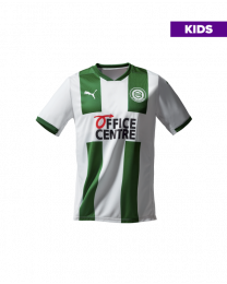 FC Groningen Thuisshirt 20/21 Junior