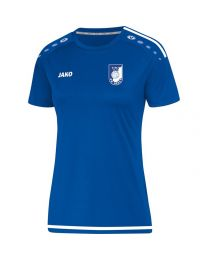 Dames T-Shirt KTP Nieuw Roden
