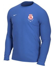 Nike TKB Shirt Lange Mouw