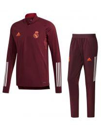 adidas Real Madrid CL Trainingspak 2020-2021
