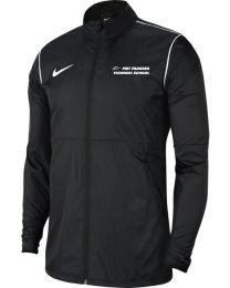 Nike Regenjack Piet Fransen Techniekschool