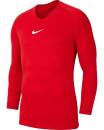 Nike First Layer (thermo Shirt) rood