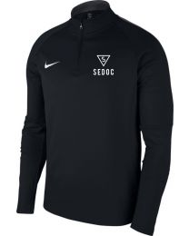 Nike Academy Drill Top Sedoc