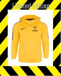 Sedoc Hooded Geel (Limited Edition)