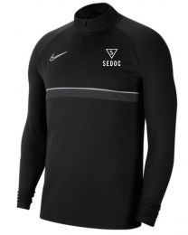 Nike Dry -Fit Academy Drill Top Sedoc